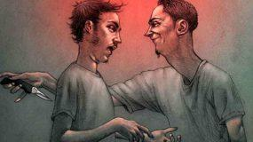 Φίλοι με...προσωπεία! 6 Χαρακτηριστικά που διακρίνουν τους ψεύτικους φίλους!