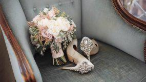 Λιποθύμησε όταν έλαβε το γαμήλιο δώρο από τη νεκρή μητέρα της!
