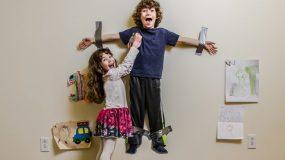 """""""Μαμά, φούσκωσα τον φίλο μου με την τρόμπα!!"""" 11 κατορθώματα παιδιών που θα σας κάνει να δακρύσετε από τα γέλια!"""