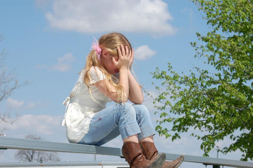 Όταν οι γονείς προκαλούν ντροπή στα παιδιά-Πόσο καταστροφικό είναι για τα παιδιά;