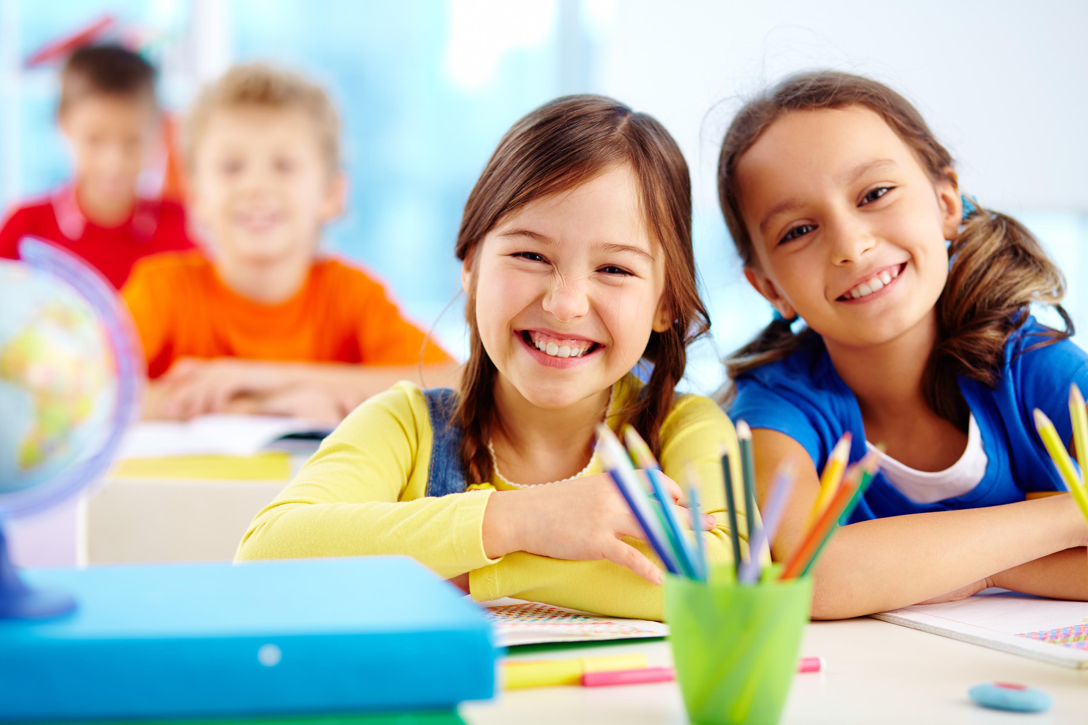 Ας κάνουμε τη πρώτη μέρα στο σχολείο των παιδιών πιο εύκολη
