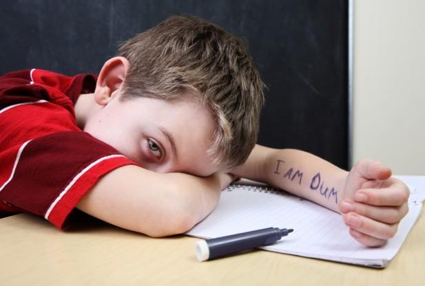 Δε με καταλαβαίνετε πόσο προσπαθώ: Όσα σκέφτεται και νιώθει ένα παιδί με μαθησιακές δυσκολίες!