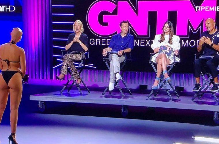 «Είσαι μάγκας, σε θέλουμε»: Το «διαφορετικό» κορίτσι που αποθέωσαν όλοι στην πρώτη audition του GNTM (Pics & Vid)