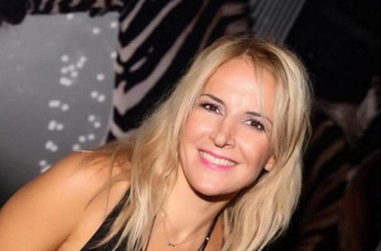 H Μαρία Ανδρούτσου αποκάλυψε πώς έχασε 13 κιλά σε 4 μήνες