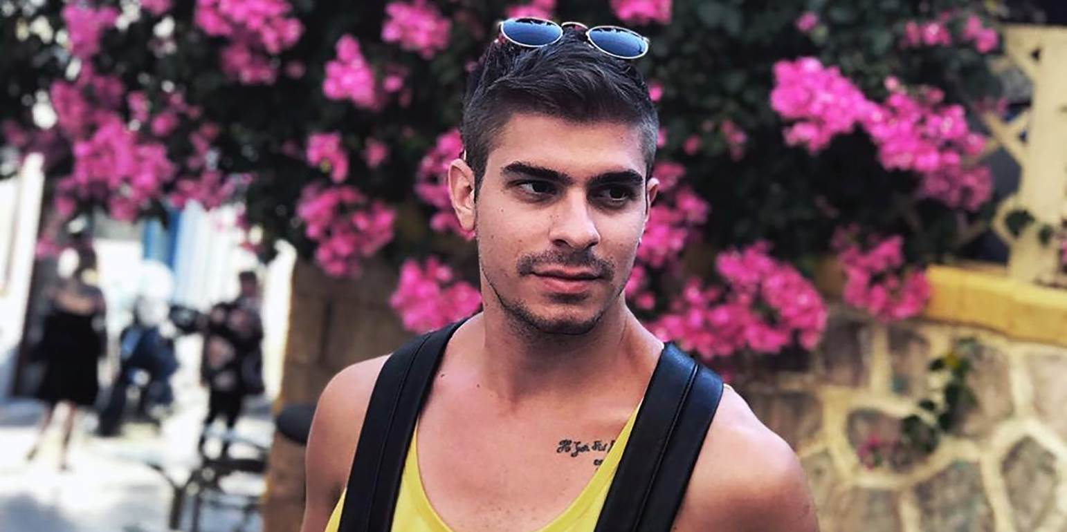Άκης Δήμας: Η απάντηση του πατέρα του ηθοποιού μέσα από τη φυλακή