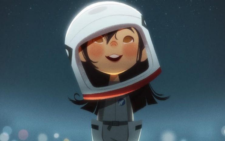 «Ένα Μικρό Βήμα»: Η μικρού μήκους ταινία που προτάθηκε για Όσκαρ και πρέπει να δείτε μαζί με τα παιδιά σας