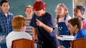 """""""Μαγκιά δεν είναι το bullying αλλά η μεγαλοψυχία."""" Η παραβατική συμπεριφορά στο σχολείο δεν είναι μαγκιά!"""