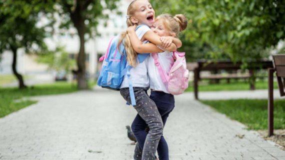 """Τι συμβαίνει όταν ρωτάμε τα παιδιά μας τι έκαναν σήμερα στο σχολείο και μας απαντούν """"Τίποτα"""";"""