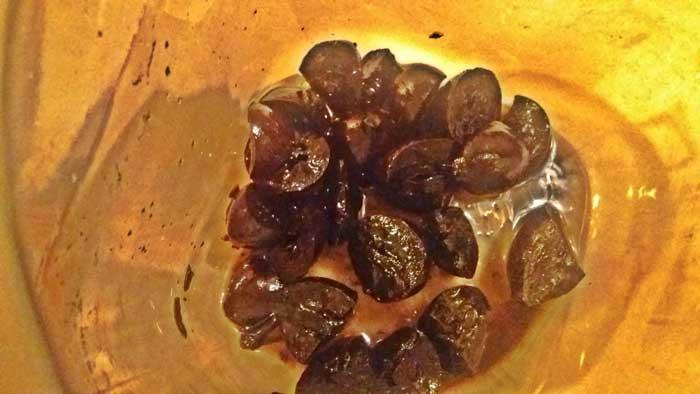 Μαγειρεύοντας με την Αρετή: Λικέρ Καρύδι