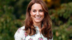 Είναι ξανά έγκυος η Kate Middleton;