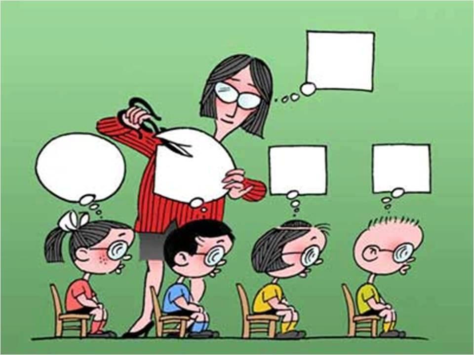 """Δεν εύχομαι μία καλή σχολική χρονιά! Αλλά μία δημιουργική χρονιά που θα κάνει παιδιά """"ελεύθερα""""!"""