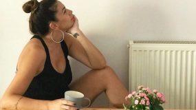 Ελένη Χατζίδου: Μας δείχνει για πρώτη φορά το κουκλίστικο παιδικό δωμάτιο της κόρης της! (εικόνες)