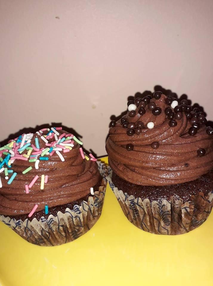Τέλεια cupcakes για το παιδικό πάρτι