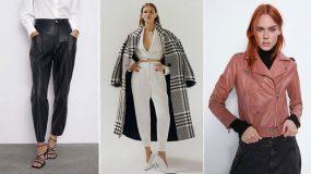 Η νέα collection του ZARA για το Φθινόπωρο/Χειμώνα 2019-2020 σε ρούχα, παπούτσια και αξεσουάρ!