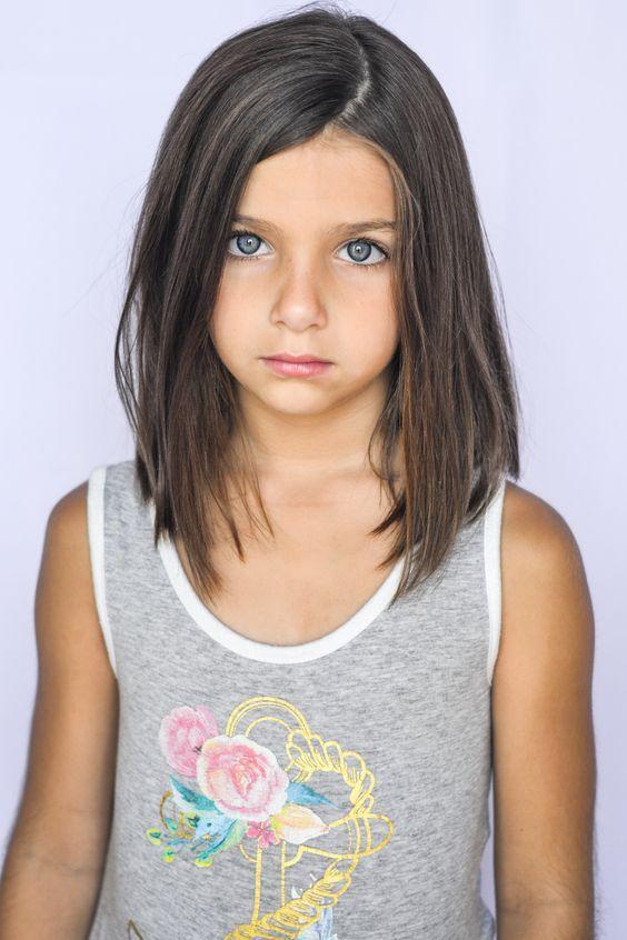 Τα 10 πιο όμορφα παιδικά κουρέματα για κoριτσια που θα λατρέψετε!