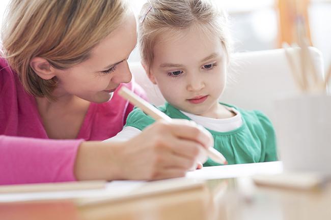 Πως θα βοηθήσουμε τα παιδιά μας να δέχονται και να αντιμετωπίζουν τα σχολικά λάθη