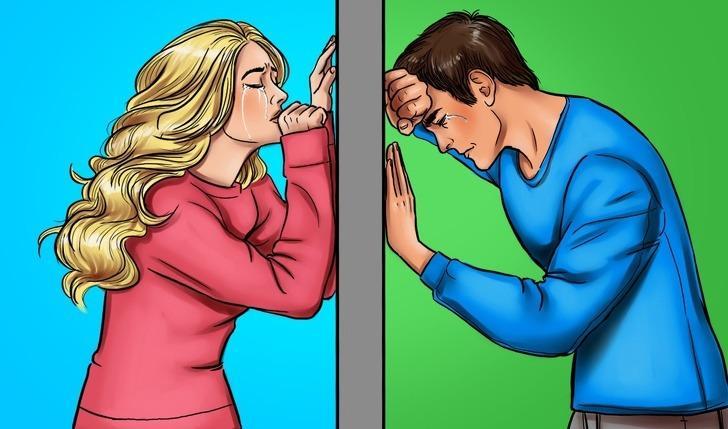 Οι 6 πιο κρίσιμες και δύσκολες φάσεις που περνάει ένα ζευγάρι! Μετά από αυτές δεν έχει να φοβάται τίποτα
