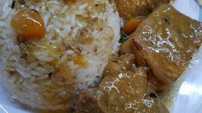 Χοιρινό λεμονάτο με υπέροχη γεύση