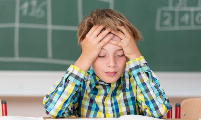 Πως θα καταλάβετε αν το παιδί έχει δυσλεξία-Όλα τα συμπτώματα ανά ηλικιακή κατηγορία