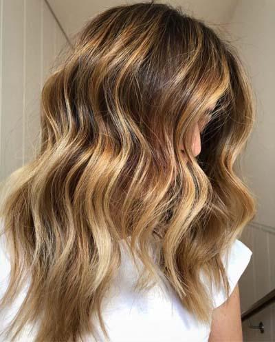 Bronde hair: 10 Μοναδικά Χτενίσματα σε Bronde αποχρώσεις και πως να το πετύχετε!