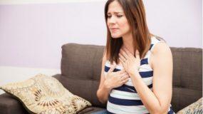 Έχετε καούρες στην εγκυμοσύνη; Με αυτούς τους 8 τρόπους θα την αντιμετωπίσετε!