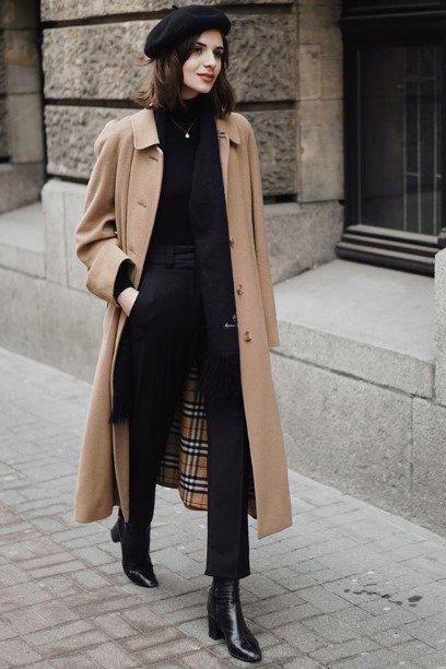 Πως να φορέσεις το Μπεζ χρώμα το χειμώνα μέσα από 21 μοναδικούς συνδυασμούς
