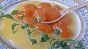 Μαγειρεύοντας με την Αρετή: Φασόλια γίγαντες, γλυκό του κουταλιού