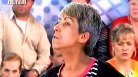 Τρομακτική αλλαγή! Η «λέρα» επέστρεψε στην Αννίτα Πάνια 9 χρόνια μετά!