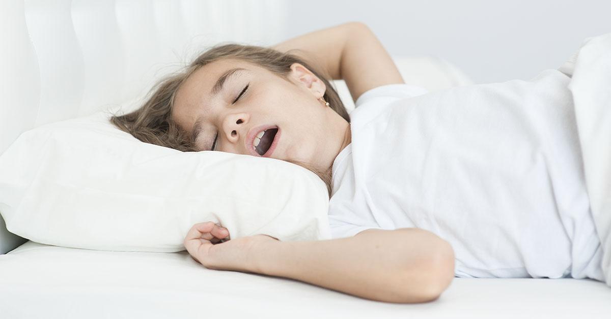 Διαταραχή ύπνου: Πόσο σοβαρή είναι η εμφάνισή της στα παιδιά, τα συμπτώματα και οι σοβαρές επιπτώσεις στην υγεία τους.