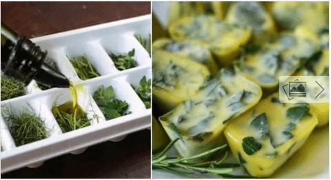 14 Πολύτιμες συμβουλές για να διατηρούμε τα τρόφιμα φρέσκα για μέρες χωρίς να τα πετάμε!