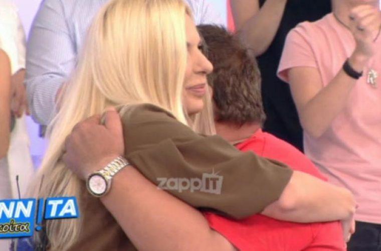 """Ο Νίκος Κατέλης γύρισε στην Αννίτα Πάνια! Δείτε πώς είναι σήμερα ο αγαπημένος """"Κάτμαν""""!"""