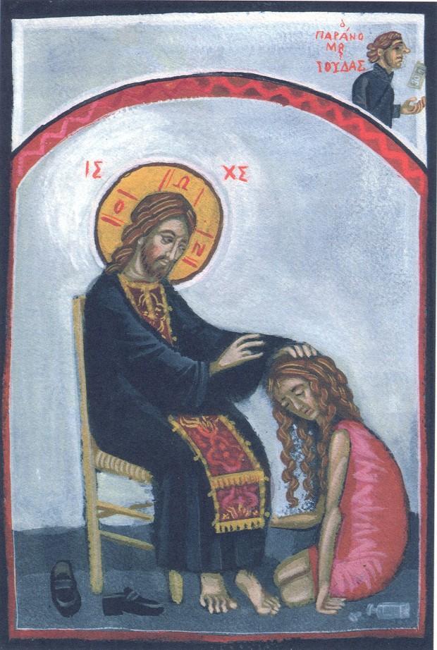 Αγια Πελαγία-8 Οκτωβρίου: Η ιερόδουλη και το κήρυγμα που της άλλαξε τη ζωή