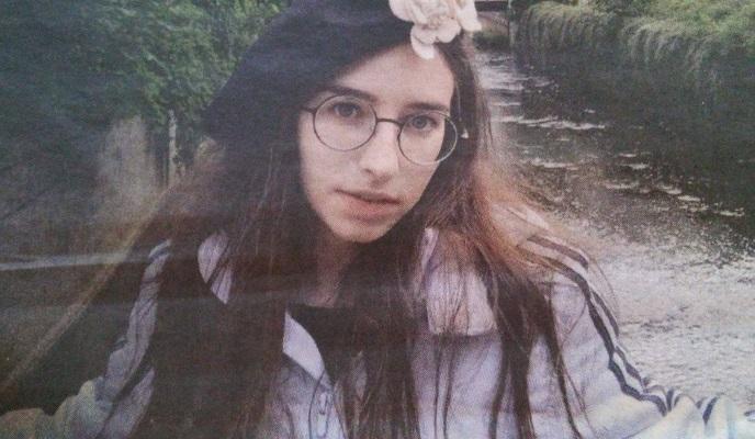 Η μικρή «Λένη» έγινε ολόκληρη κοπέλα, σπουδάζει και είναι πιο όμορφη από ποτέ