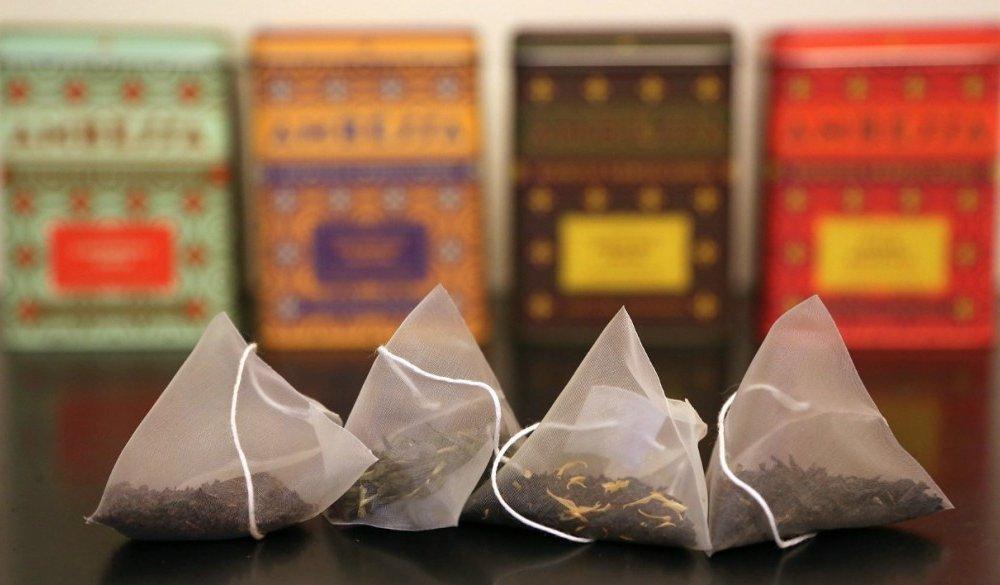 «Συναγερμός» για το τσάι σε φακελάκια!  Τι πρέπει να προσέξετε.