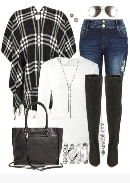 Δείτε 30 σύνολα με outfits για όλες τις ώρες για το χειμώνα που σίγουρα θα θέλετε να αντιγράψετε!