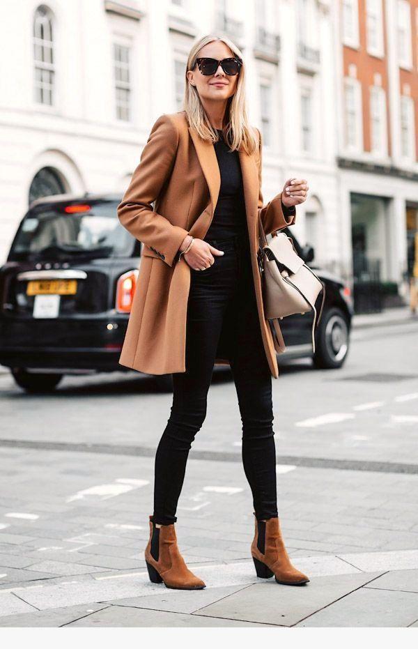 Χειμωνιάτικα casual σύνολα ρούχων που πρέπει να έχεις στην γκαρνταρόμπα σου