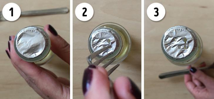 9+1 Πανέξυπνα κόλπα για το σπίτι που θα σώσουν την υπομονή σας και το σπίτι σας!