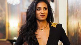 Εξωτική ομορφιά: Είναι ηθοποιός και κόρη πασίγνωστου Έλληνα πρωταγωνιστή!