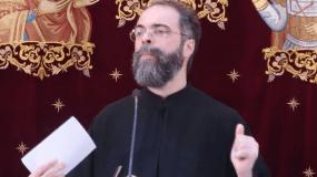 """Πατήρ Ανδρέας Κονάνος: """"Να διαλέγεις όσα κάνουν την ψυχή του παιδιού σου να ανθίζει!"""""""