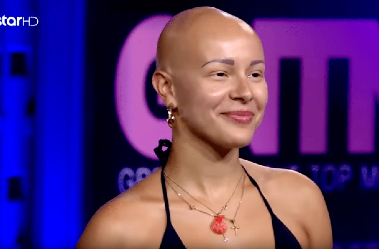 1000 μπράβο τους: Αξίζει χειροκρότημα αυτό που συνέβη στο makeover του GNTM με τη Λυδία