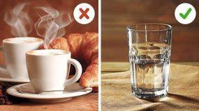 10 Λάθος συνήθειες που έχουμε τον χειμώνα και αρρωσταίνουμε