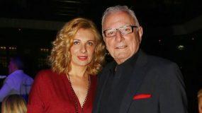 Αυτός είναι ο γοητευτικός γιος του Κώστα Χαρδαβέλλα και της Μαρίας Παναγοπούλου