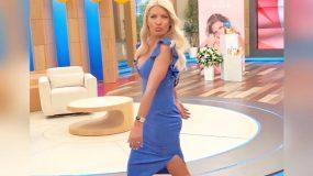 Δεν φαντάζεστε ποιο πασίγνωστο ζευγάρι της ελληνικής showbiz ανακοίνωσε στην εκπομπή της Μενεγάκη, πως παντρεύεται