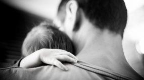 Προσπάθησε να είσαι μπαμπάς και όχι πα-τέρας