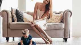 Η Μάνα Ζυγος: Η μαμά κοκέτα και τα χαρακτηριστικά της