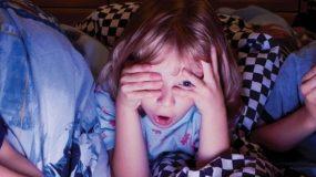 Κινούμενα σχέδια- Πόσο κατάλληλα είναι; Γιατί το παιδί φοβάται;