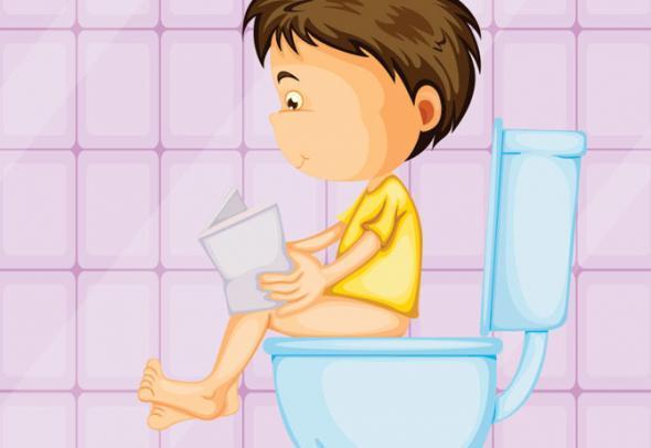 Σημάδια παιδικής δυσκοιλιότητας και φυσικοί τρόποι αντιμετώπισης.