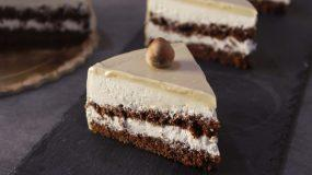Τούρτα Μπουένο (Απλά Πεντανόστιμη) - Bueno Cake