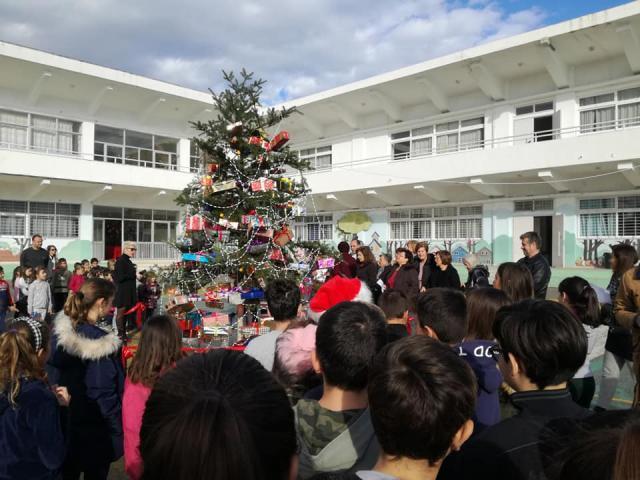 Χριστούγεννα 2019: Πότε κλείνουν τα σχολεία και πότε ανοίγουν για τη νέα χρονιά