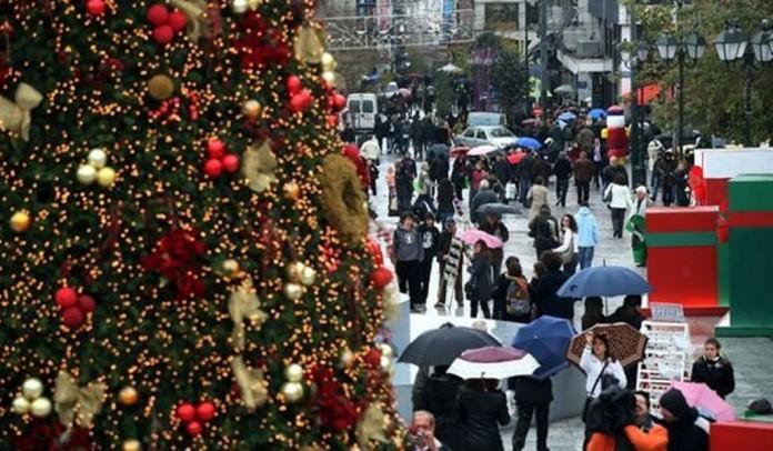 Μερομήνια 2019: Mε τι καιρό θα κάνουμε φέτος Χριστούγεννα και πρωτοχρονιά